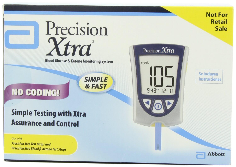 accurate ketosis measurement
