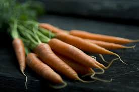carrots for carbs