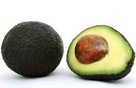 fatty avocado