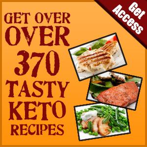 ketosis cookbook recipes