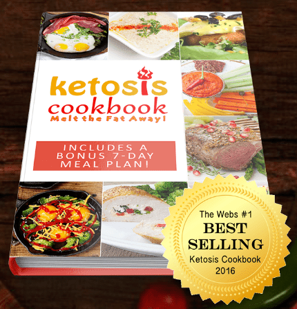 An indepth review of the ketosis cookbook