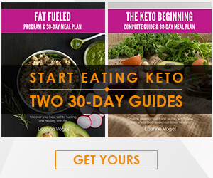 keto diet meal plan bundle
