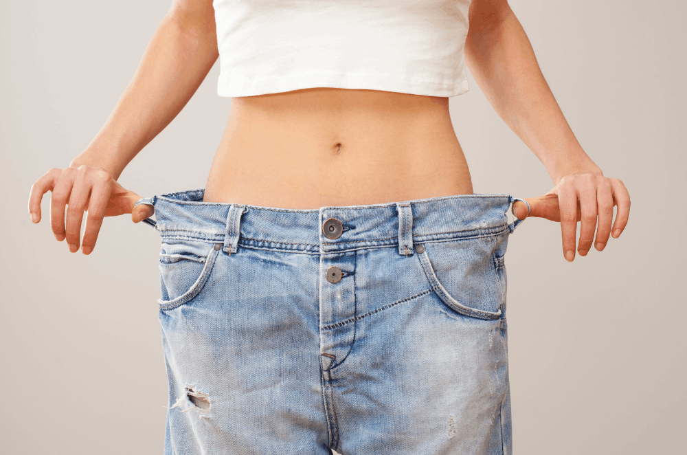 Record Weight Loss – Find Out How These 5 People Lost Weight Quickly
