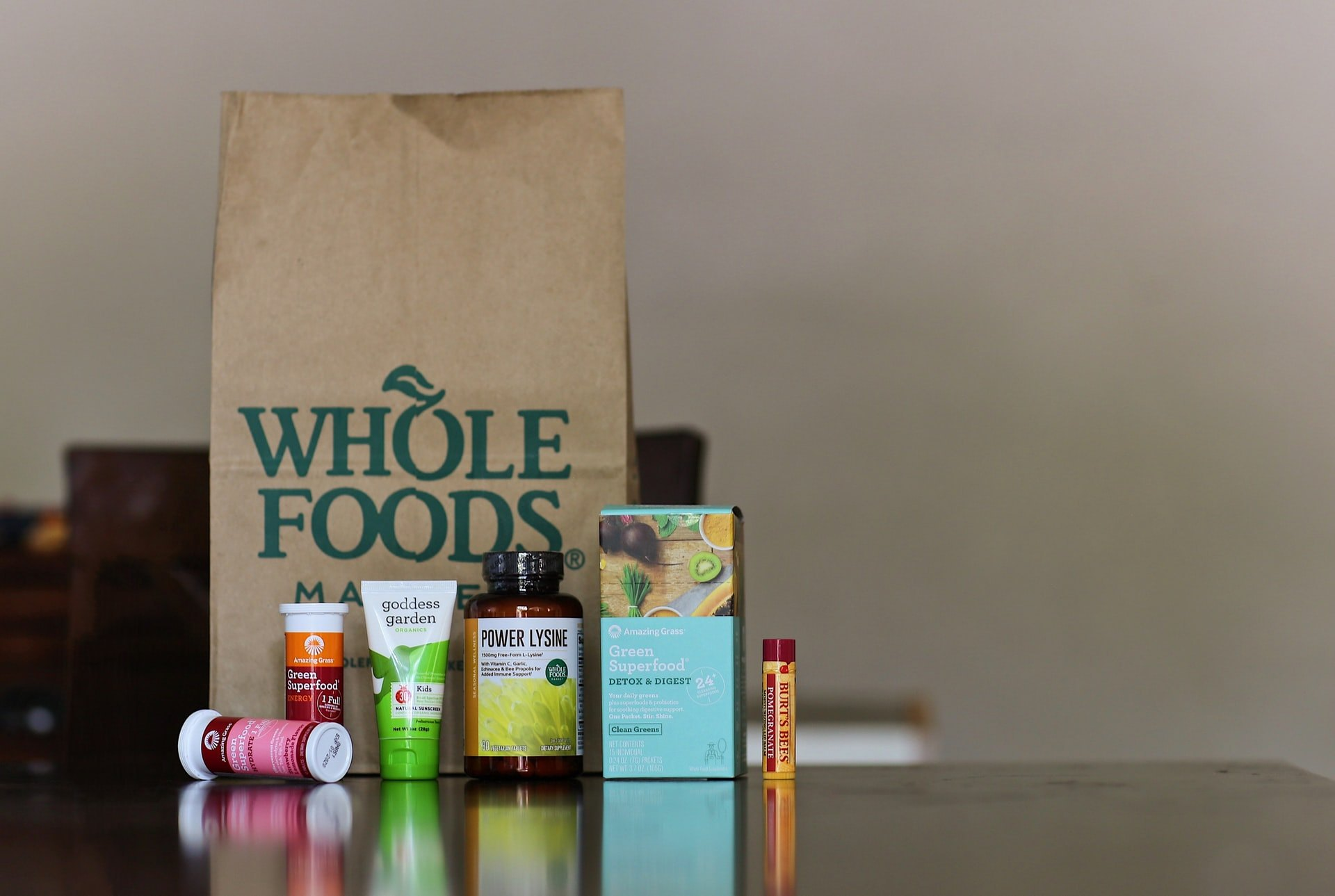 The Advantages of Getting Personalized Vitamin Packs